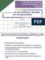 2a Charla DSIA Componentes