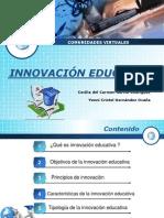 Tema 2. Innovacion Educativa