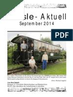 Öchsle Aktuell 09-2014