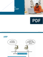 Chapter 3 - ARP