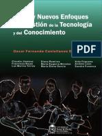 Retos y Nuevos Enfoques en La Gestión de La Tecnología y Del Conocimiento