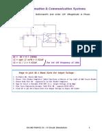 OrCAD Simulation_EC II
