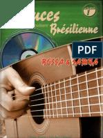 Astuces de La Guitare Bresilienne