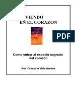 Melchizedek Drunvalo - Viviendo en El Corazon