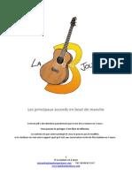 Les principaux accords en bout de manche - La Guitare en 3 Jours.pdf
