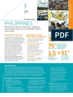 ASUD in the Philippines - Project Overview