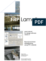 FRP Lamella V3 Manual Eng