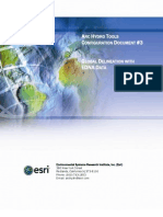 AHCFG3 Global Delineation With EDNA Data