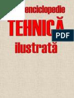 Mica Enciclopedie Tehnica Ilustrata.