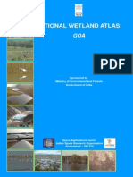 National Wetland Atlas-goa