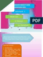 Pp Perjanjian Kredit & Jaminan