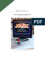 Adafruit - Retro Gaming With Raspberry-pi