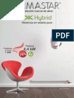 Catalogo Hybrid Series 2014bj
