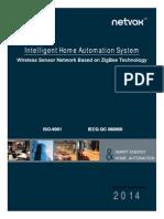 Netvox Catalog(English Version) 20131129