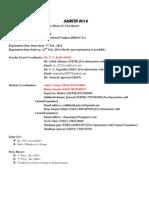 CAD Designing (Pro-Master)