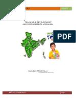 Trainingdevelopment Performanceappraisalbyrajaraopagidipalli 130429022027 Phpapp01