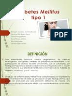 Diabetes Tipo 1 Expo Equipo.pptx