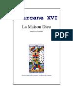 Arcane XVI