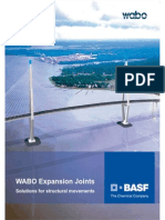WABO Bridge and Highway Brochure