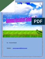 Antenna Recitation Solution 2