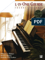 Alfred Basic Adult Piano Course (All-In-One, Level 1)