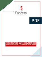 Guide Pratique Pour Les Entreprises