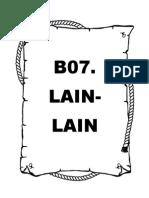 B07 LAIN2
