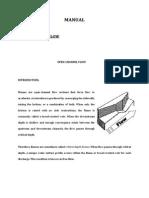Manual 12345