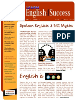 Learn English for Success