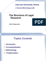 02 Research Structure