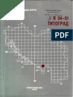 k34 51 Titograd