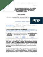 BASES LO-009000998-N99-2014