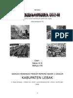 Artikel Perang Dunia Ke 2 Futuh