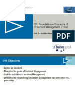 03 Incident Management