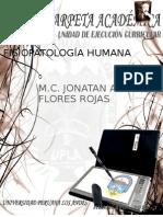 Fisiopatologia Humana m.c. Jonatan Andres Flores Rojas