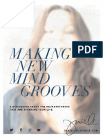 Making New Mind Grooves