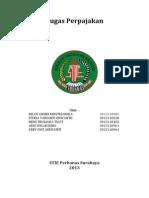 PPN dan faktur pajak