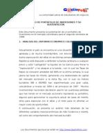 Ejemplo de Portafolio de Inversion Colombiano