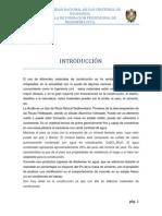 Cemento y Arcilla en La Ingenieria Civil