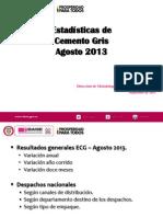 Presentacion Cem Gris Ago13