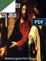 Al Encuentro Con Jesus - Matilde Eugenia Perez Tamayo