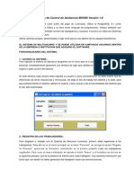 Manual Del Biosis