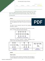 IB Chemistry Higher Level Organic_ Introduction
