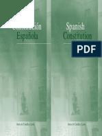 1978 Spanish Constitution