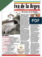 Revista Curtea de la Argeș
