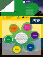Afiche Plegable 5 SxP