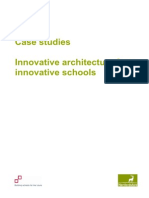 Case Studies Innovative Architecture