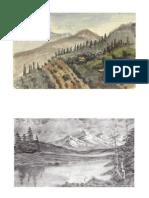 Lukisan Kaki Bukit Psv Tahun 4