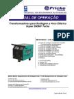 Manual Transformador SUPER300