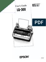 epson user manual